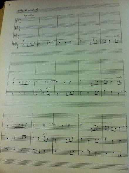 Messiaen Fugue