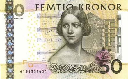 瑞典Jenny Lind