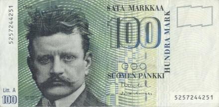 芬蘭西貝流士