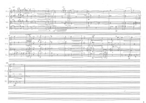 Intonationswerk fuer Streichquartett 20121