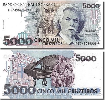 巴西 Carlos Gomes